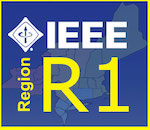 2019 IEEE Region 1 Major Awards Released!